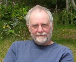 Dr. Chuck Bulmer