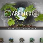 APBI 100 – Soil and the Global Environment
