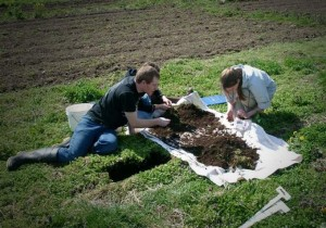 APBI 200 - Introduction to Soil Science