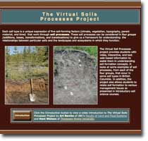 Virtual Soil Processes thumb
