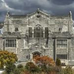 University of British Columbia Courses