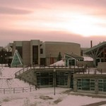 University of Northern BC Courses