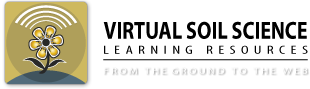 Virtual Soil Science Learning Resources