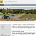 Lab Modules