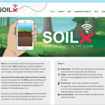 SOILx